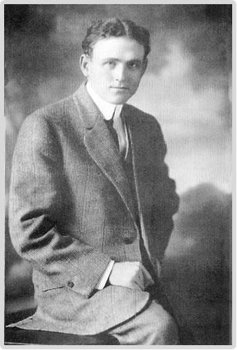 Max McGraw